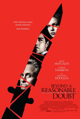 Poster Beyond Reasonable Doubt